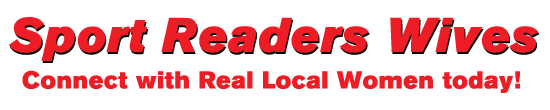 sport readers wives logo